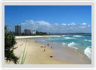 car rental coolangatta airport