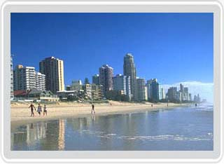 Car Rental Surfers Paradise